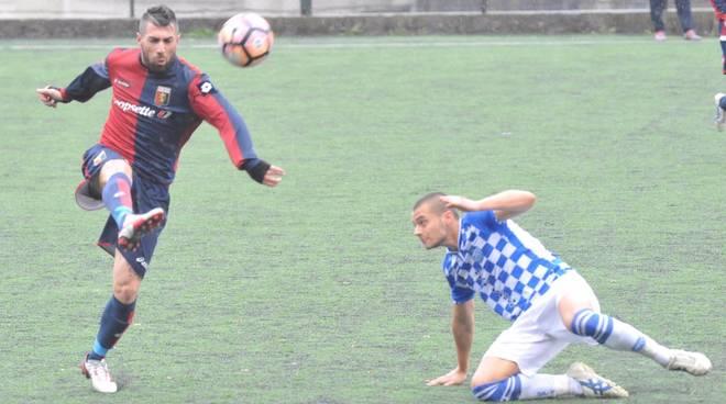 Little Club Vs Real Fieschi Promozione Girone B