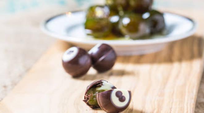 Mastro cioccolatiere, dolci, cioccolata
