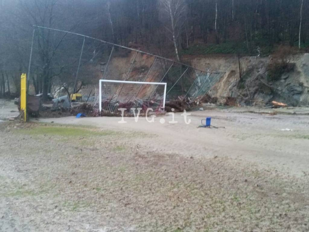 Murialdo campo sportivo