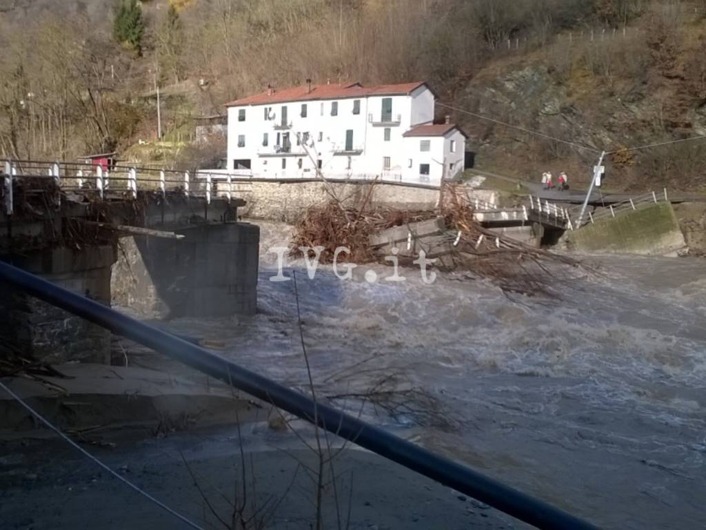 Murialdo ponte delle Fucine