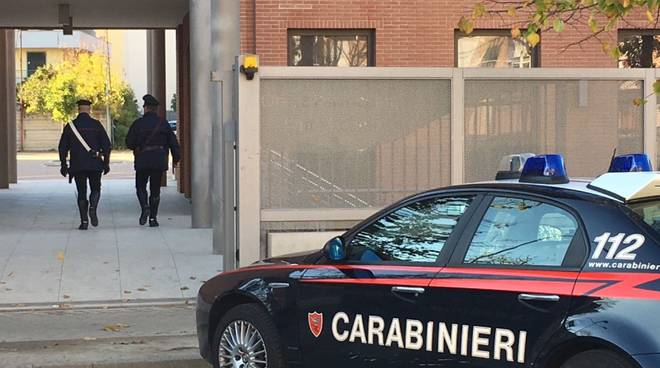 Nuovi arresti dei carabinieri ad Albenga