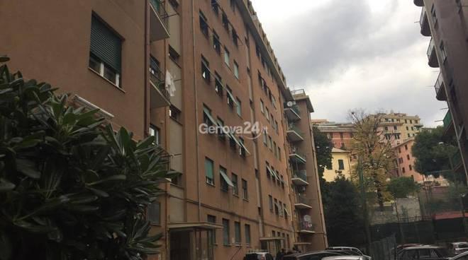 Omicidio-suicidio di Cornigliano, domani i funerali della famiglia