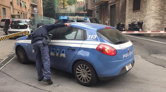 Omicidio-suicidio a Cornigliano