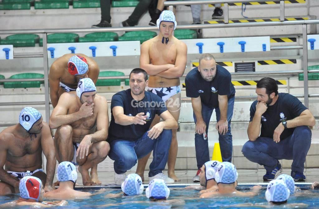 Pallanuoto Serie A1 Prorecco vs Lazio