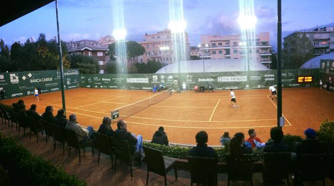Park Tennis Club Genova