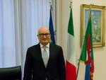 Segretario Generale Regione Pier Paolo Giampellegrini