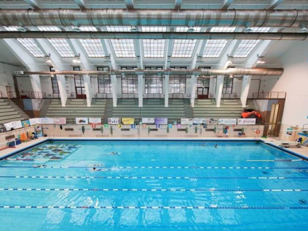 piscina Albaro