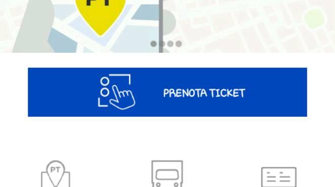 poste italiane app