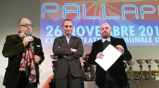 premiazione pallapugno