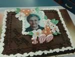 rusin rossiglione centenaria