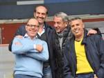 Sampdoria-Sassuolo Serie A