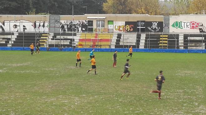 san filippo neri calcio seconda categoria