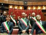 Sindaci liguri a Montecitorio