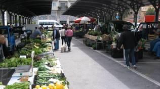 Loano Mercato Agricoltori