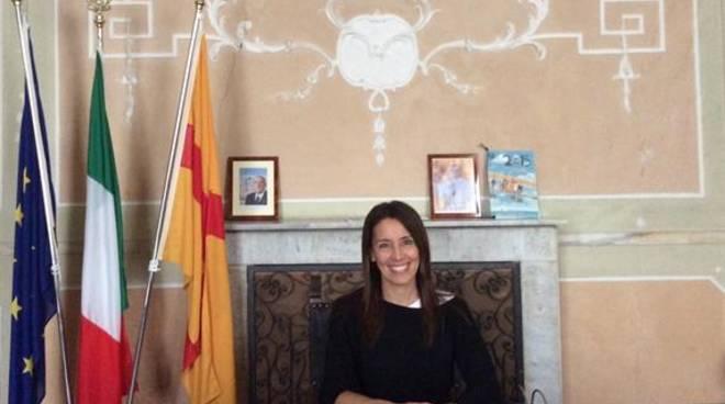 Eleonora Molineris Albenga