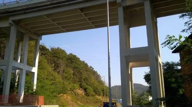 viadotto a6 ristrutturato