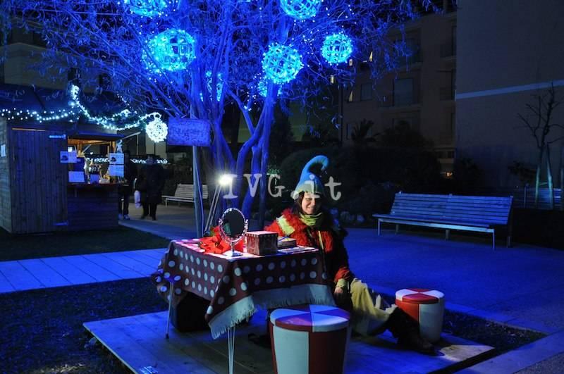 Villaggio Magie di Natale a loano