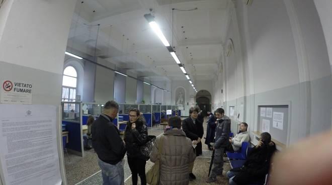 Anagrafe corso Torino
