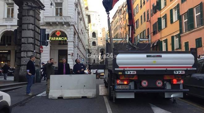 barriere anti terrorismo