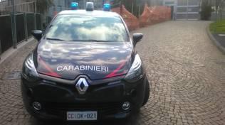 carabinieri santa corona