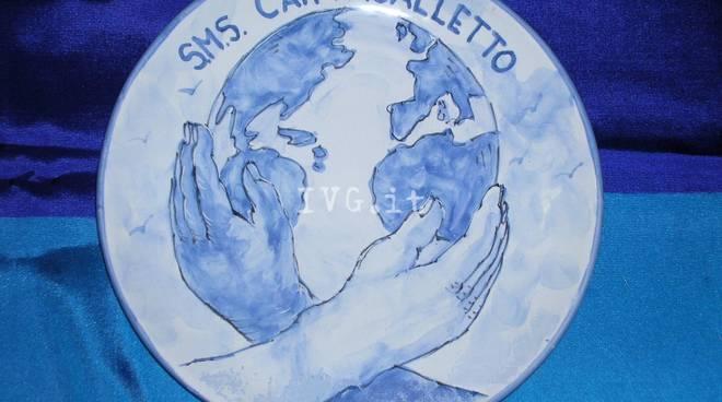 70° anniversario di fondazione della SMS Cantagalletto
