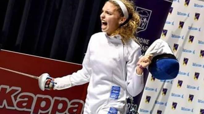 "Gran Prix \""Kinder +Sport\"" Under 14 di Spada:   Cala il sipario al PalaDeAndrè di Ravenna"