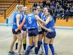 Serie D femminile: le ragazze del Pico Rico Andora agganciano la prima posizione