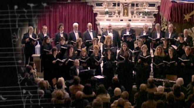 Coro Polifonico Beato Jacopo da Varagine