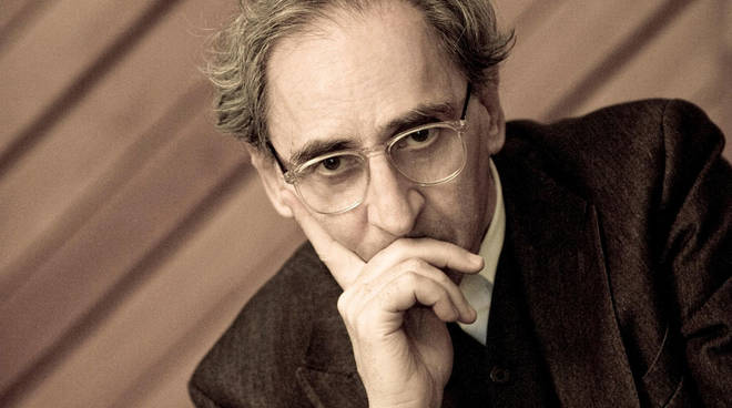 Fanco Battiato