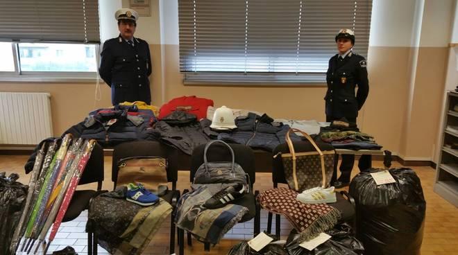 Fiera di Santa Lucia a Savona, il bilancio della polizia municipale