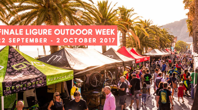 Finale Ligure Outdoor Week