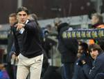 Genoa Vs Perugia Coppa Italia