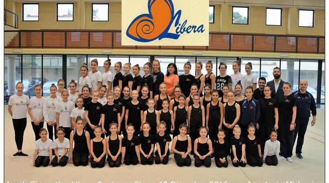 ginnastica Libera Spotorno