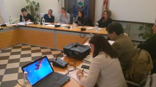 Il consiglio comunale di Pietra Ligure