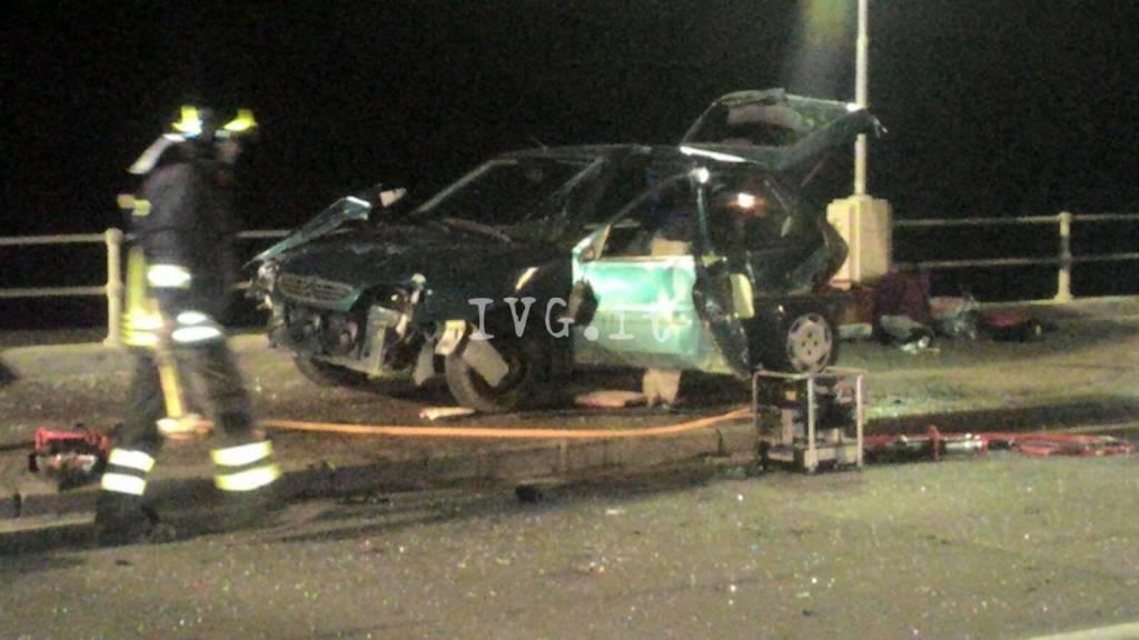 Incidente Varazze carabinieri