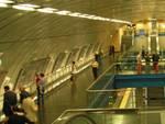 metro darsena enjoy genova