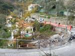 Nuove ringhiere a San Quirico e Montepegli