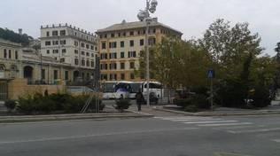 Pali intelligenti a Genova