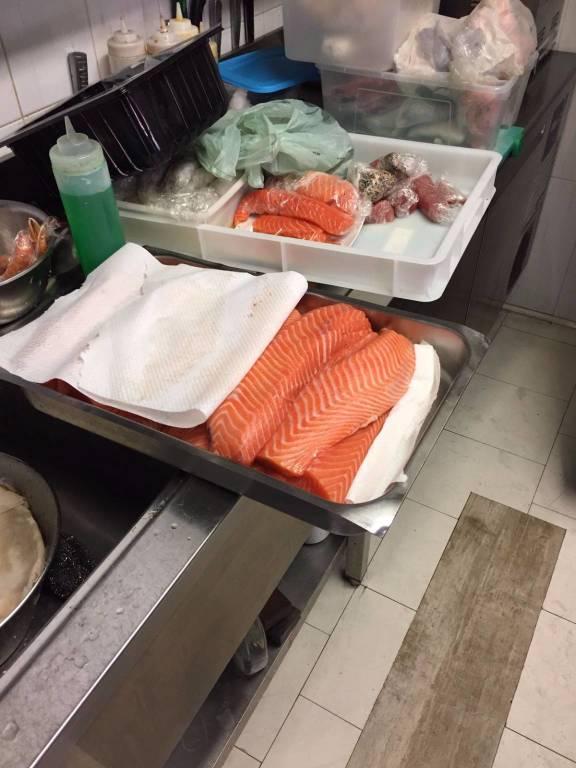 pesce scaduto, pesce sequestrato