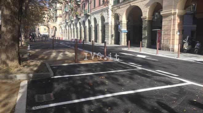 piazza del popolo savona