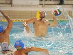 Pro Recco - Acquachiara pallanuoto Serie A1