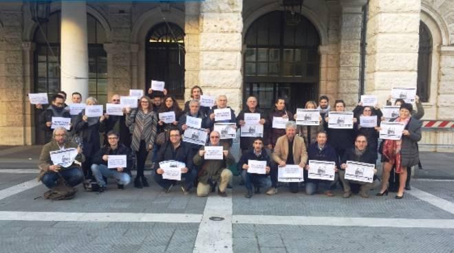 Tassa di soggiorno, protesta a Savona: