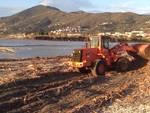 pulizia spiagge albenga
