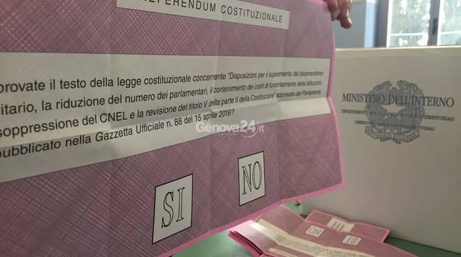 Referendum costituzionale del 4 dicembre 2016