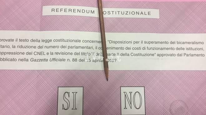 referendum matita copiativa