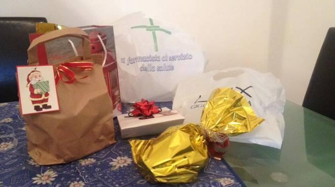 regali dimenticati foto Garau