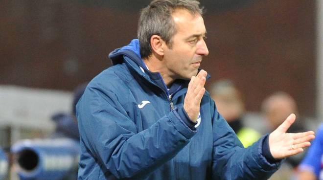 Sampdoria, arriva Bereszynski: