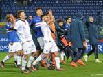 Sampdoria - Cagliari Coppa Italia