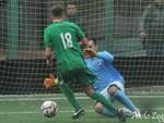 San bernardino Vs Calvarese  Prima Categoria girone C