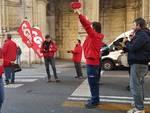 sciopero tim